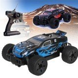 Huanqi 543 1/16 2.4G Remote Control Racing Car High Speed Off-Road Vehicle Toys