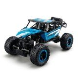 JJRC Q15 1/14 2.4G 4WD Racing Remote Control Car Rock Crawler 4x4 Driving Truck Off-Road Vehicle Toys