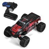 ZD Racing 9106-S 1/10 Thunder 2.4G 4WD Brushless 70KM/h Racing Remote Control Car Monster Truck RTR Toys
