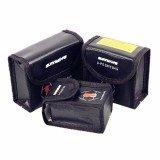 Sunnylife LiPo Battery Explosion-proof Safe Bag Fireproof Protective Storage Box for DJI Mavic Air