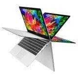 Teclast F6 Pro Notebook 13.3 inch Intel Core m3-7Y30 8GB/128GB SSD Fingerprint Recognition Silver