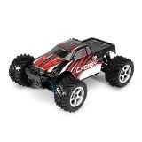 Volantexrc 785-1 1/18 2.4G 4WD Crossy Brushed Racing Remote Control Car 35KPH High Speed Monster Truck RTR Toys