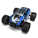 PXtoys S737 1/16 2WD Racing Remote Control Car 20km/h High-Speed Terrain Monster Truck Toys