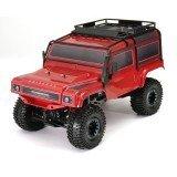 ZD 084221/8 2.4G 4CH 4WD Long Distance 200m Rc Car Crawler Truck