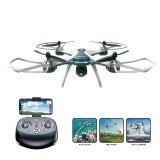 FX-8G GPS WiFi FPV with 720P/1080P HD Camera 12mins Flight Time High Hold Mode RC Drone Drone