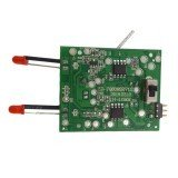 VISUO XS809S BATTLES SHARKS RC Drone Spare Parts Receiver Board