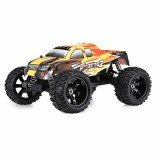 ZD Racing 9116 1/8 Scale Monster Truck Remote Control Car Frame
