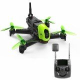 Hubsan H123D X4 JET 5.8G FPV Brushless Racing Drone With 720P Adjustable HD Camera RC Drone