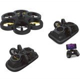 JJRC NH-012 WIFI FPV Support Land Sea Air 3-Mode Free Combined Altitude Hold RC Drone Drone RTF