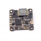 Rcharlance VX20 5.8G 48CH 25mW/100mW/200mW/350mW Switchable FPV Transmitter for RC Drone