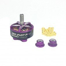 3BHOBBY 3B-R 2407 Pro Brushless Motor 1700KV 2100KV 2400KV 2600KV 4-6S For RC Drone FPV Racing