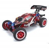 Remo 8055 1/8 2.4G 4WD Brushless Rc Car Scorpion Racing Off-road Buggy Truck RTR Toy