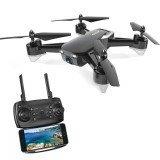FQ777 FQ40 WIFI FPV With 2MP/0.3MP Camera Altitude Hold Mode RC Drone Drone RTF