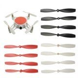 4Pcs Propeller Props Blade Set CW CCW 3 Colors Available for Xiaomi MiTu WiFi FPV RC Drone