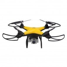 Utoghter 69608 Wifi FPV RC Drone Drone with 720P Gimbal Camera 22mins Flight Time 8520 Motor