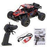 Chengke Toys 2815B 1/20 2.4G 21*15*9cm Rc Car High Speed 15km/h Off-road Truck RTR