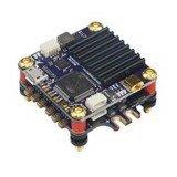 LDARC 30.5x30.5mm KK Super Flytower F4 OSD Flight Controller w/ 48CH 25/200/600mW VTX & 40A BL_S ESC