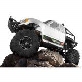 Remo Hobby 1093-ST 1/10 2.4G 4WD Brushed Rc Car Off-road Rock Crawler Trail Rigs Truck RTR Toy