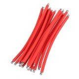 URUAV Silicone Wire Single Core Multi-Strand Tinned Copper Wire for RC Battery Motor ESC