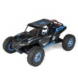 WLtoys 12428-B 1/12 2.4G 4WD Remote Control Car Electric 50KM/h High Speed Off-Road Truck Toys