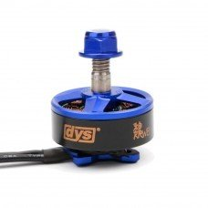 DYS Samguk Series Wei 2207 1750KV 4-6S Brushless Motor for RC Drone FPV Racing Multi Rotor