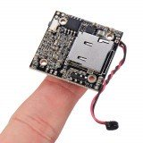 Caddx MB05-1 1080P Mini Recorder Board DVR Camera Module With Microphone for Turtle V2