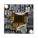 Caddx MB03-2 1/3 CMOS Sensor 1200TVL WDR 16:9/4:3 PCB Main Board Camera Module for Micro F2 Camera