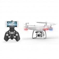 S10T WIFI FPV 2.0MP Wide Angle Camera With Servo Optical Flow Attitude Hold RC Drone Drone