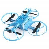 JJRC H60 Wifi FPV with 720P Camera APP with Beauty Trajectories Function Foldable RC Drone