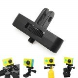 Universal Camera Mount Adapter 1/4 Inch 360 Degree Rotation For Gopro/SONY/XiaoMi/GoPro Fusion Ca