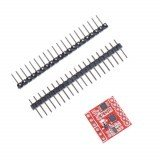 1 Piece 2 Channel / 3 Channel AV Video Switcher Module Switch Unit 5-10V For FPV RC Drone