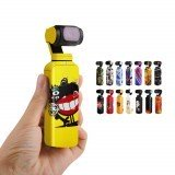 Sunnylife 3M Scotchca'l Film Protective Skin For DJI OSMO Pocket Gimbal Handheld Camera