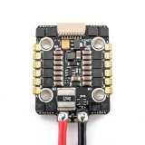 AIKON AK32PIN 4 IN 1 35A 2-6S Blheli_32 Brushless ESC w/ 5V/3A BEC 20x20mm for RC Drone FPV Racing
