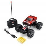 ShengLiang 810-5S 1/12 Wireless Control 4WD Rc Car Graffiti Off-Road Vehicle RTR Toys