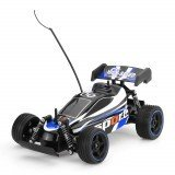 663A 4CH 2WD 1/16 High Speed Remote Control Car With Head Light