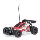 663B 1/16 4CH 2.4G High Speed 25km/h Buggy Remote Control Car