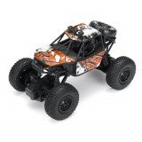 1/22 2.4G 4WD Four Wheel Drive Big Foot Off-Road Vehicle Remote Control Car Crawler Buggy With 2 Battery