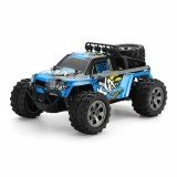 1/18 2.4G 2WD 100m Long Distance Control Remote Control Car Off Road Buggy