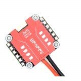 UFOFPV 40A BLheli_32 2-5S DShot1200 4 In 1 Brushless ESC Built-in Current Sensor for RC Drone FPV Racing