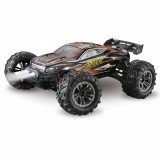 Q903 1/16 2.4G 4WD 52km/h High Speed Brushless Remote Control Car Dessert Buggy Vehicle Models