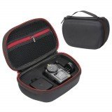 Camera Storage Bag 17x11x7cm Nylon/PU Optional For DJI OSMO Action Sport Camera