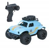 MN Model MN36 1/18 2.4G RWD Remote Control Car Electric Simulation Beetle Off-Road Vehicle RTR Model