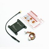 PandaRC VT5804 X1 25/100/200/400/800mW Switchable 16CH FPV Transmitter for FPV Racing RC Drone