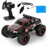MGRC MG31 1/14 2.4G 2WD 30km/h Remote Control Car Electric Off-Road Vehicle RTR Model