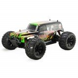 SST 1929V1 2.4G 1/10 4WD High Speed Off-Road Waterproof Remote Control Car Vehicle Models