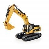 330DL from Xiaomi Youpin for CAT 1/20 2.4G Remote Control Excavator Alloy Construction Truck Vehicles RTR Model