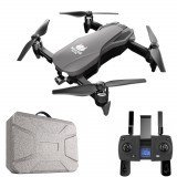 FQ777 F8 GPS 5G WiFi FPV w/ 4K HD Camera 2-axis Gimbal Brushless Foldable RC Drone Drone RTF