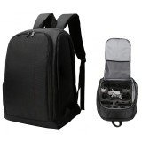 Waterproof Portable Backpack Shoulder Storage Bag Carrying Box Case for DJI MAVIC Mini RC Drone