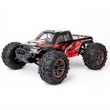 X04 1/10 2.4G 4WD Brushless Remote Control Car High Speed 60km/h Vehicle Models Toys