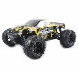 9300E 1/18 4WD 2.4G Remote Control Car High Speed 40KM/H Vehicle Models With Light